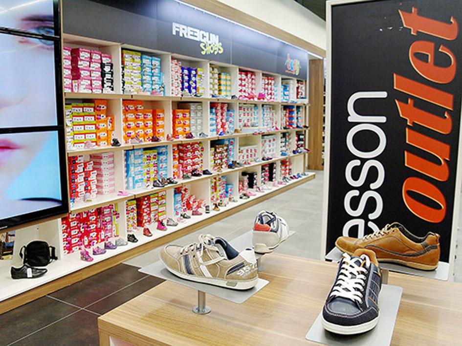 Besson Le Chaussures Économique Réflexe Economus zw1q4xZrz