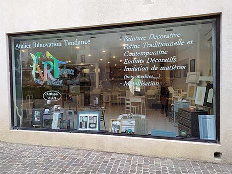 Atelier Rénovation Tendance