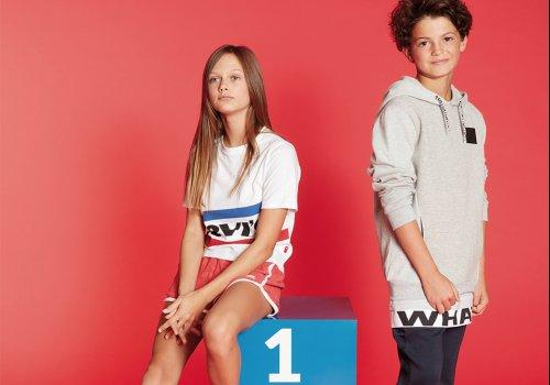 Kid'Store Sportswear