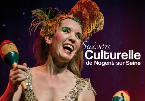 Saison Culturelle de Nogent/Seine