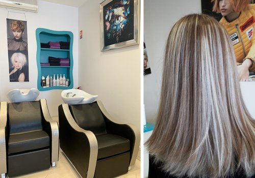 Styling Coiffure
