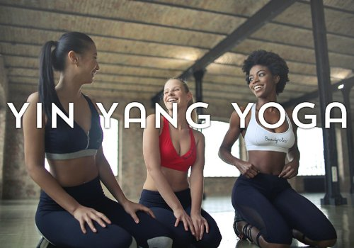 Yoga avec Cath