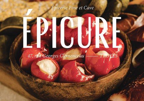Epicerie Epicure