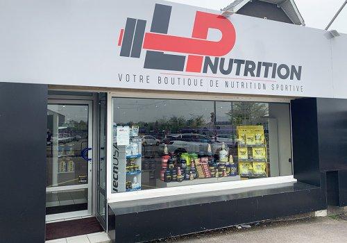 LP Nutrition