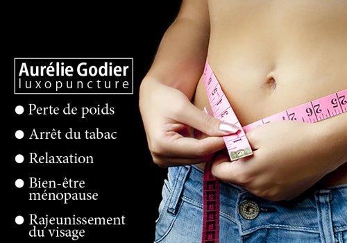 Aurélie Godier Luxopuncture