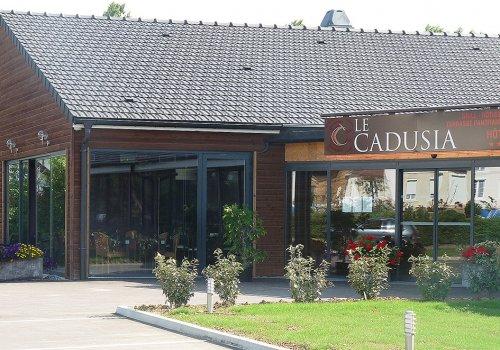 Le Cadusia