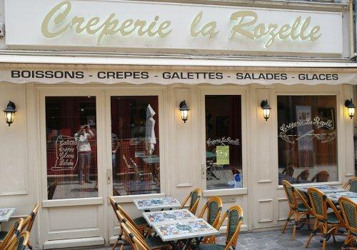 La Rozelle