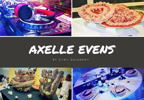 Axelle Evens