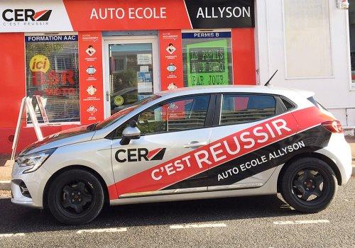 Auto-École Allyson