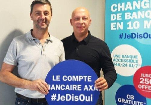 AXA Stevens & Cyril François