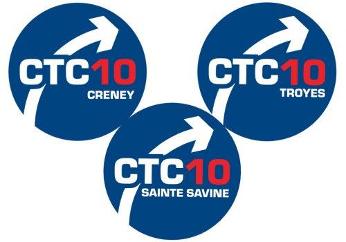 CTC 10