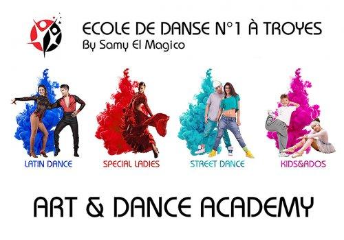 Art & Dance Academy