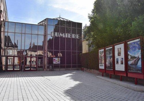 Cinéma Lumière