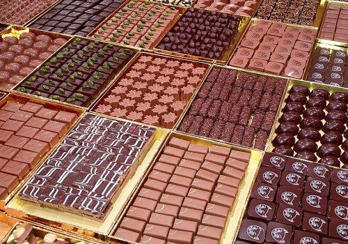 Chocolats Charpot