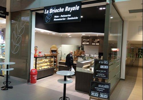 La Brioche Royale