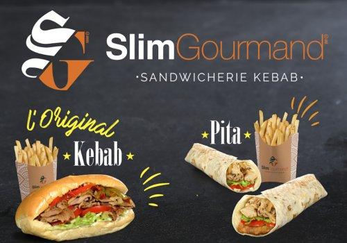 Slim Gourmand